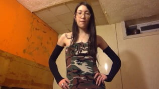 SPH: Army Drill Sergeant Humiliate & Cuckold You – lizlovejoy.manyvids.com